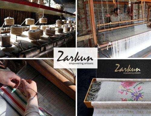 Innovating Culture: Zarkun Enterprises