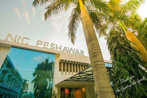 NIC Peshawar