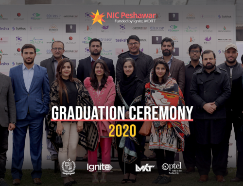 Graduation Ceremony 2020 – Female Entrepreneurs leading the way