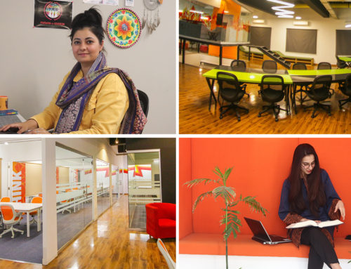 Co-Working Spaces – Safe Haven for Startups