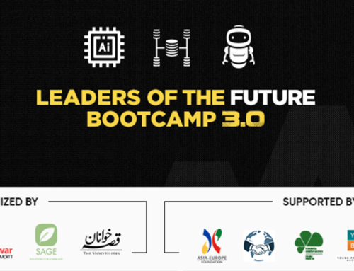 Leaders of Future Boot-camp 3.0