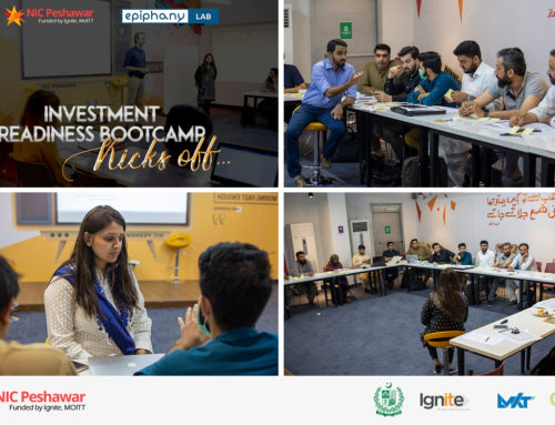 Investment Readiness Bootcamp