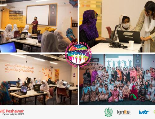 Women Empowerment Through Digital Literacy